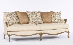 Colonial Sofas