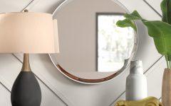 Colton Modern & Contemporary Wall Mirrors