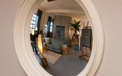 Concave Wall Mirrors