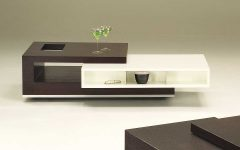 Ultra Modern Coffee Table Furniture