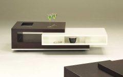 Ultra Modern Coffee Table Furniture