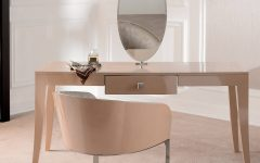 Contemporary Dressing Table Mirrors