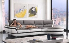 European Sectional Sofas