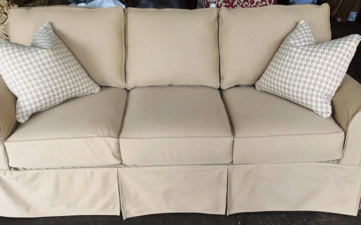 Loveseat Slipcovers 3 Pieces