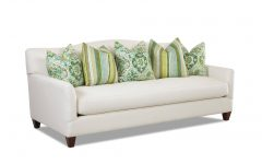 Bench Cushion Sofas