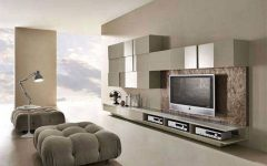 Modern Tv Cabinets Designs