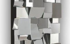 Contemporary Wall Mirrors