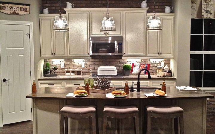 Island Pendant Light Fixtures