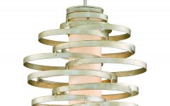 Corbett Vertigo Medium Pendant Lights