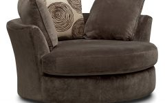Sofas with Swivel Chair