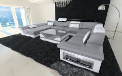 Unique Corner Sofas