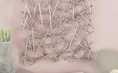 Metal Wall Decor by Cosmoliving