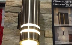 Outdoor Wall Lighting at Costco