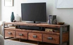 Country Style Tv Cabinets