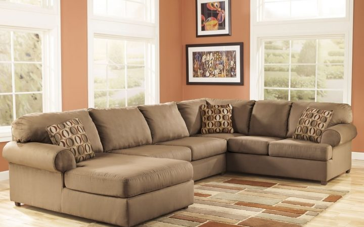 Huge U Shaped Sectionals