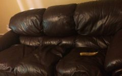 Craigslist Leather Sofa