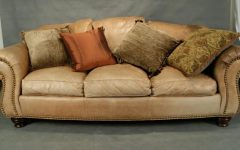 Light Tan Leather Sofas