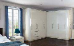 Curved Wardrobe Doors