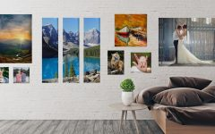 Acrylic Wall Art