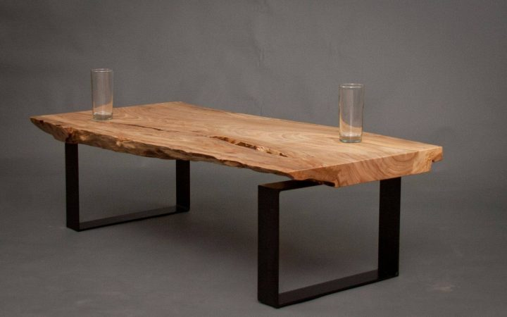 Handmade Wooden Coffee Tables
