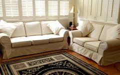Sofa Loveseat Slipcovers