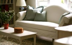 Camelback Sofa Slipcovers