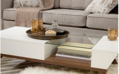 Cheap Modern Coffee Tables