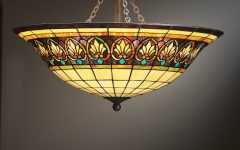 Dale Tiffany Pendant Lights
