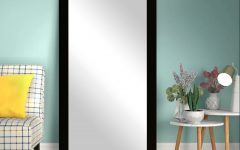 Dalessio Wide Tall Full Length Mirrors
