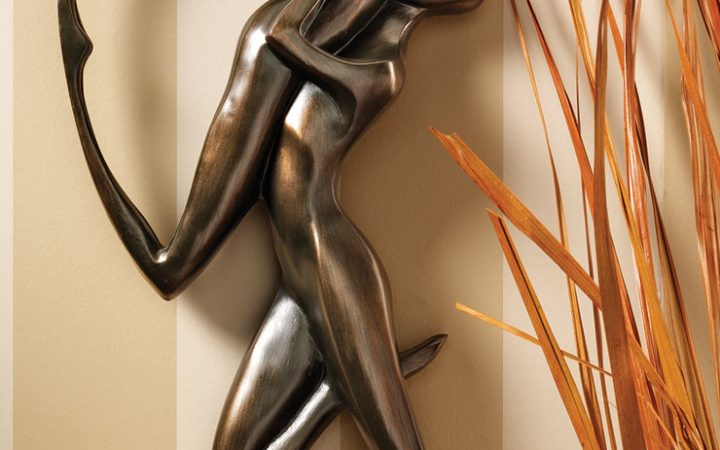 Dance of Desire Wall Decor