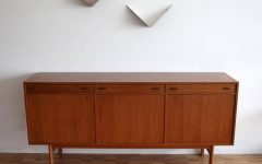 Mid Century Modern Sideboards