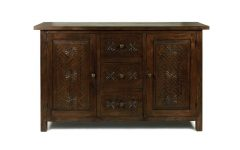 Dark Wood Sideboards