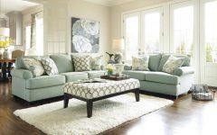 Seafoam Green Sofas