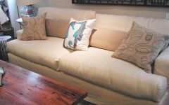 Deep Cushioned Sofas