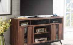 Edwin Black 64 Inch Tv Stands
