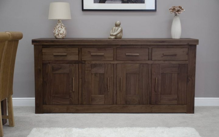 Dining Room with Sideboards