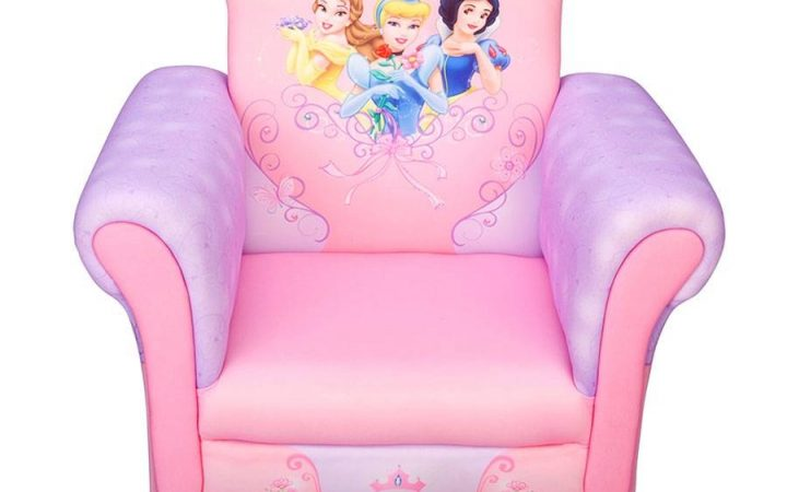 Disney Sofa Chairs