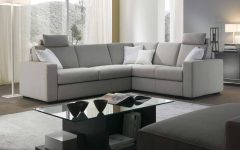 Divani Chateau D'ax Leather Sofas