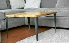 Simple Modern Coffee Table Legs