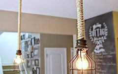 Diy Pendant Lights