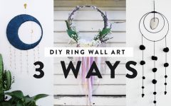 Rings Wall Decor