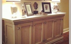 Sideboard Buffet Tables