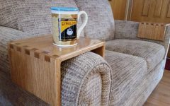 Sofas With Drink Holder