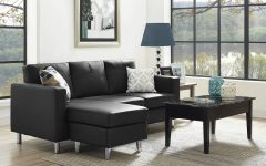 Small Spaces Configurable Sectional Sofas