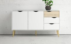 Dowler 2 Drawer Sideboards