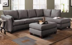 Johnny Janosik Sectional Sofas