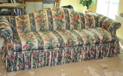 Chintz Sofa Covers