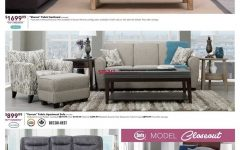 Dufresne Sectional Sofas