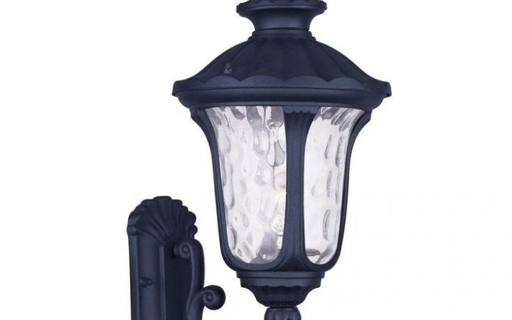 Dusk to Dawn Outdoor Wall Mounted Lighting