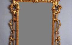 Chinese Mirrors